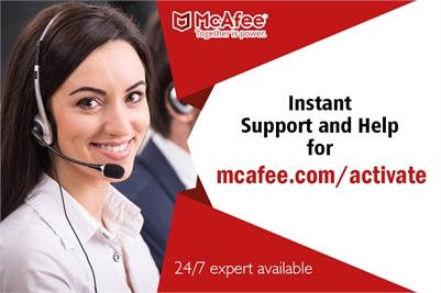 mcafee com/activate - Steps for downloading McAfee antivirus