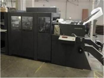 Buy 2004 Heidelberg CutStar/105 Machine