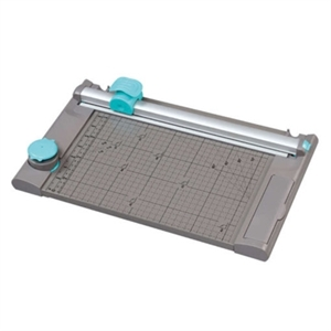 13″ KW-TRIO 4-IN-1 ROTARY PAPER TRIMMER
