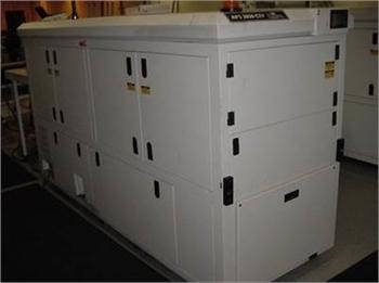 Buy 2004 Agfa 3850 Machine