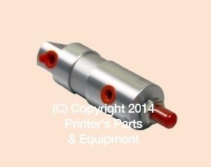 Pneumatic Cylinder Valve for SM102