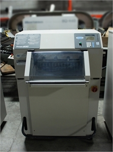 Buy Used 2000 Challenge Titan 200 Cutters/Guillotines Machine