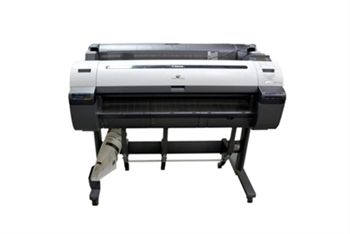 Buy Used Canon IPF755 Inkjet Machine