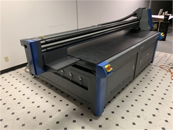 BIDDING NOW: April 24th Printing, Mailing, Bindery and Packaging Equipment Auction - US & Canada