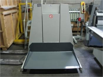 Buy Used 2002 Polar LW1000-4 Bindery and Finishing Machine