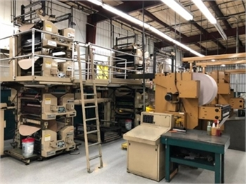 Goss SSC / DGM Press System - The Siebold Company