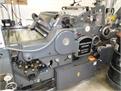 Buy Used 1978 Heidelberg KORD 64 Offset Printing Machine