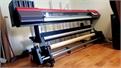 Roland VersaEXPRESS RF-640 Large-Format Inkjet Printer
