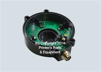 Motor Encoder HPM 63.101.1241
