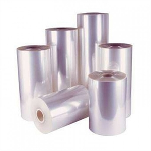 10″ Wide, 60 Gauge Polyolefin Shrink Wrap Film