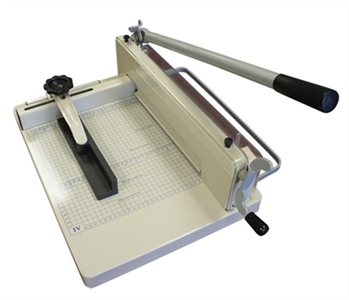 12″ TABLETOP PAPER CUTTER