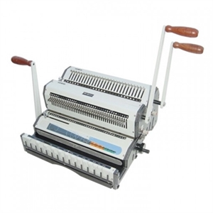 Buy WireMac-Duo Akiles Wire Binding Machine at best Price