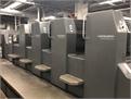 Buy Used 1998 Heidelberg SM74-4P3-+L Offset Printing Machine