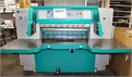 2005 Perfecta 115 TVC  Guillotine Cutter