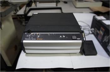 Buy Used GBC MP2500IX Bindery and Finishing Machine