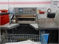 Buy Used 1995 Polar 115ED Cutters/Guillotines Machine