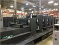 Buy Used 1999 Heidelberg CD102-5-LX Offset Printing Machine