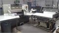 Buy Used 1993 Polar 115EMC-MON Cutters/Guillotines Machine