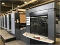 Buy Used 2007 Heidelberg SM102-8P-H Offset Printing Machine