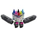Top Branded Compatible  Printer Toner Cartridges for Sale in Dubai