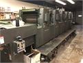 Buy Used 1986 Heidelberg MOFPH Offset Printing Machine