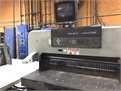 Buy Used 1987 Polar 155EMC-MON Cutters/Guillotines Machine