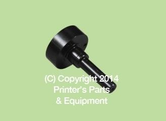 Clutch Disc HE-M2-015-818/02