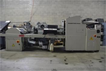 Buy Used Kompac Bindery and Finishing Machine