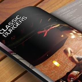 Brochure Printing Specialists