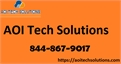 AOI Tech Solutions Reviews and Ratings