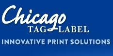 Chicago Tag & Label